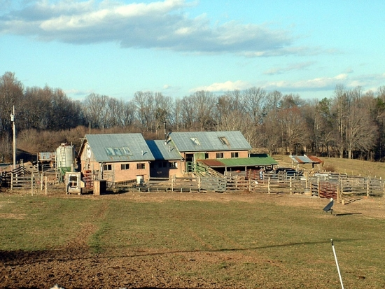 Twin Oaks Intentional Community Land Amp Bldgs