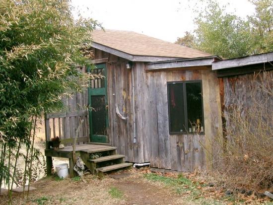 Twin Oaks Intentional Community - Land & Bldgs