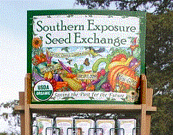 Seed Racks Wholesale Business