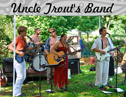 Uncle Trout's Band